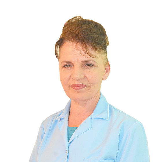 Ariana Mehmetaj