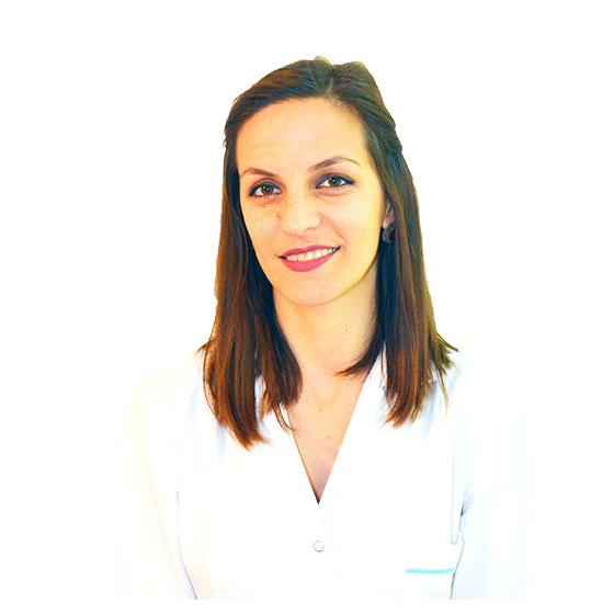 Brunilda Llubani
