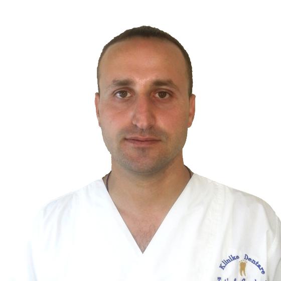Saimir Ballhysa