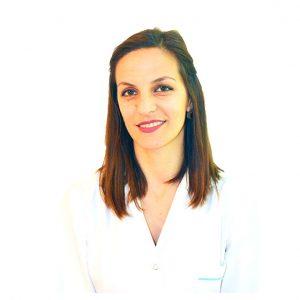 Dr. Brunilda Llubani