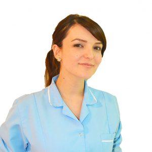 Elena Canaj